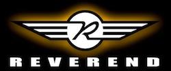 reverend_logo_black_back