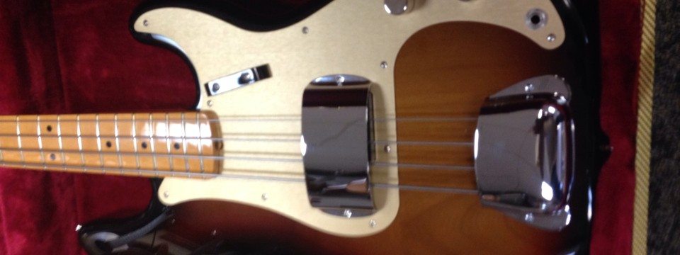 """Smokey"", The New CGS Bass"