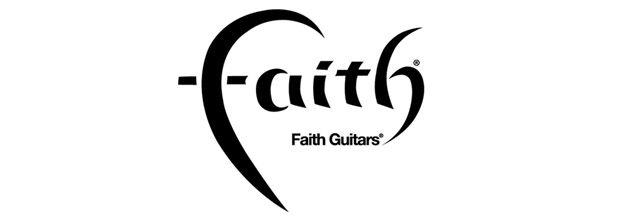 Faith Guitars have arrived!