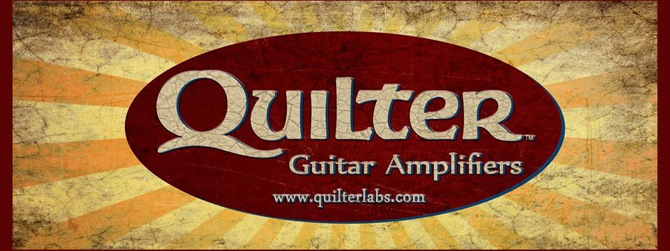 Quilter Amps: Fusing Modern Technology with Analog Tone
