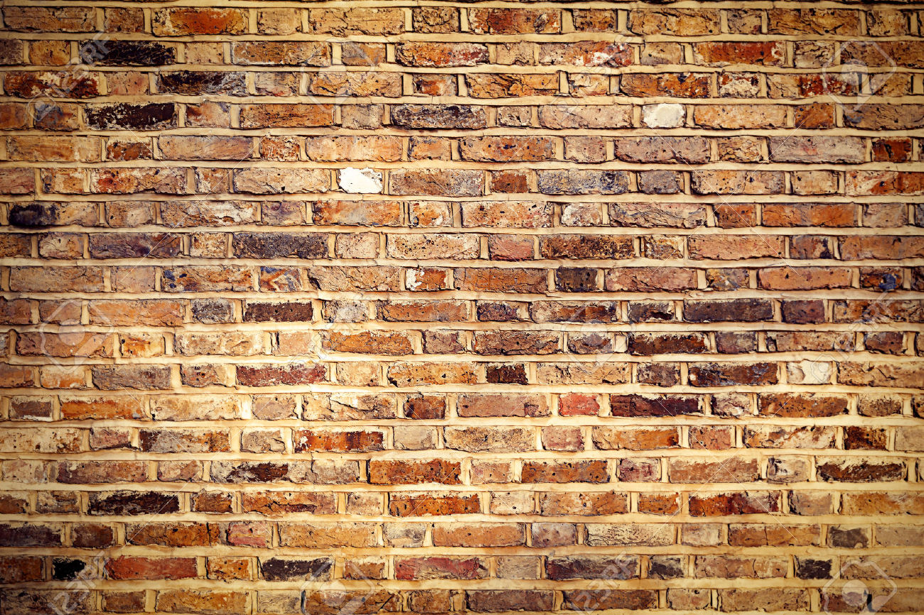 47035045 Industrial Brick Wall Best Background Texture