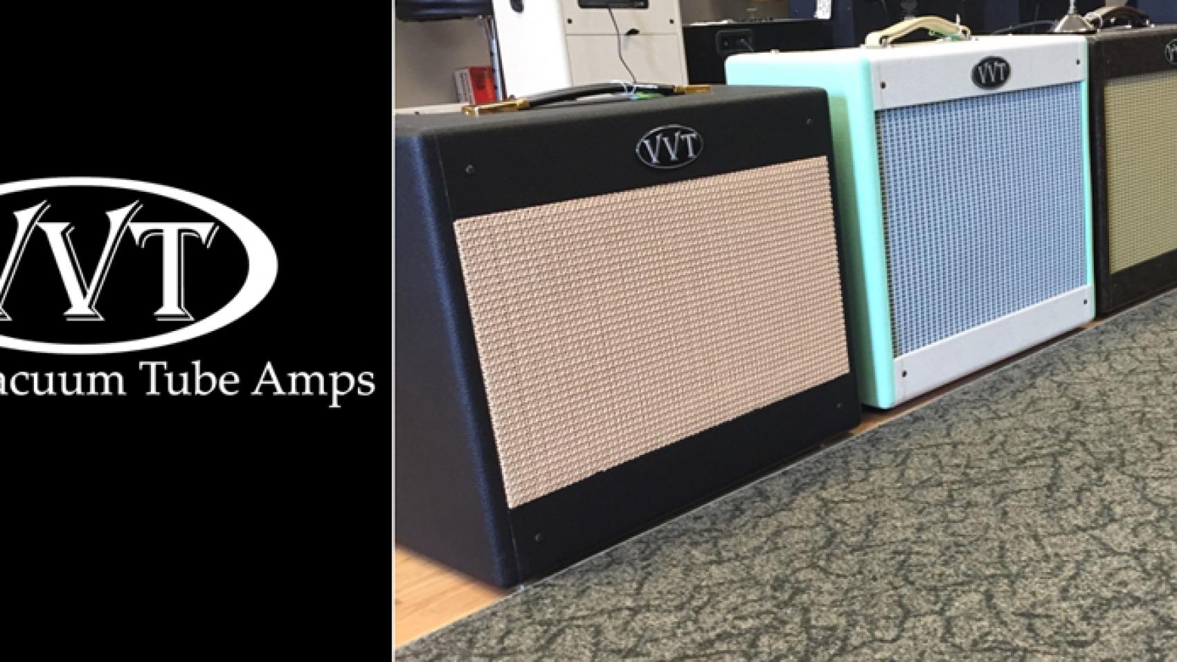 vvt amps