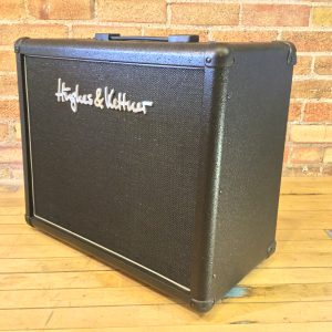 Hughes & Kettner 25th Anniversary Edition Tube 20W 1×12 Tube Guitar Combo Amp